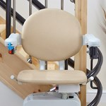 stairs, peak, pa, pennsylvania, stairlift, aging, home, safety, in home care, staying at home, elderly care